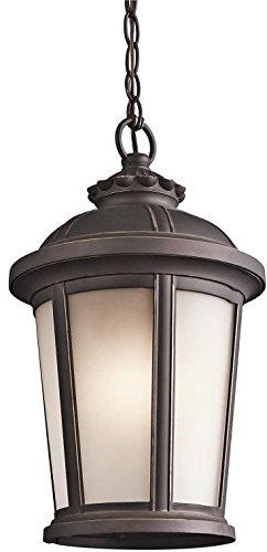 Bowler Hat Light Pendant