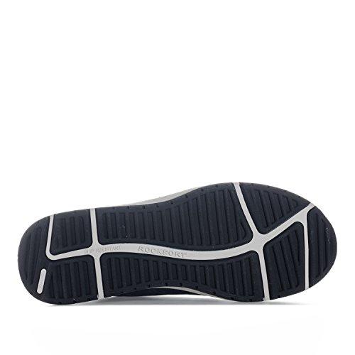 Piel de Para Zapatillas Rockport Mujer ER5nqxpxw