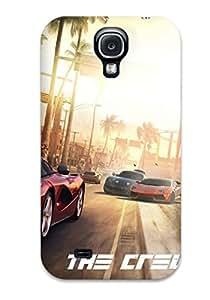 Chris Marions's Shop 2127977K58578987 Excellent Design The Crew Phone Case For Galaxy S4 Premium Tpu Case