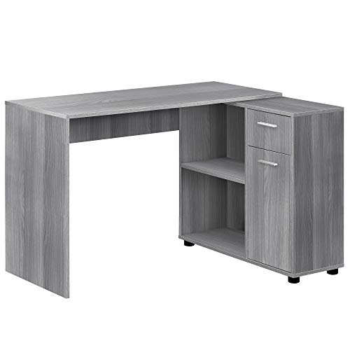 Monarch Specialties I I 7351 Computer Desk, 46