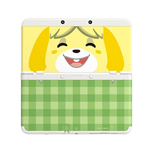 Nintendo Animal Crossing: Happy Home Designer + New 3DS Bundle by Nintendo (Image #3)