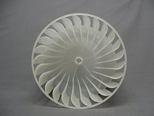 Frigidaire 131476300 Washer Dryer Blower