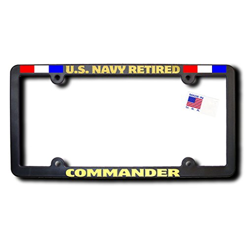 Us Navy Commander - 2