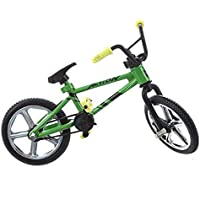 Bicycle Toys - Finger Bicycle Miniature Toys for Children Boys Sports Gift