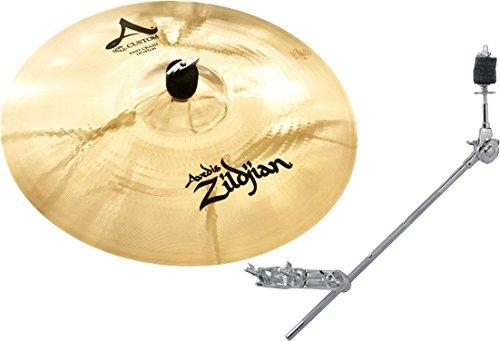 Custom Fast Crash Cymbal (Zildjian 18