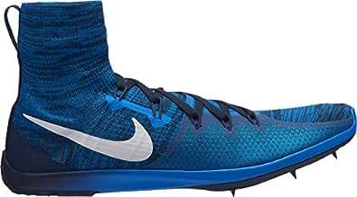 new arrival 0018d 44d17 Nike Zoom Victory XC 4, Zapatillas Unisex Adulto, (Obsidian/Summit  White/Cobalt Blaze 001), 39 EU: Amazon.es: Zapatos y complementos