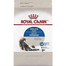 Royal Canin Indoor Adult Cat Comida para Gatos, Sabor a Pollo, Tamaño Pequeño (El empaque puede variar)