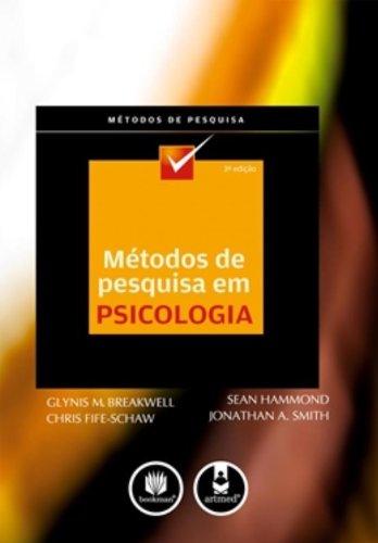 Método de Pesquisa em Psicologia