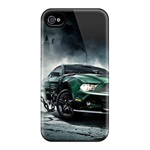 Durable Mustang Monster Back Cases/covers For Iphone 6