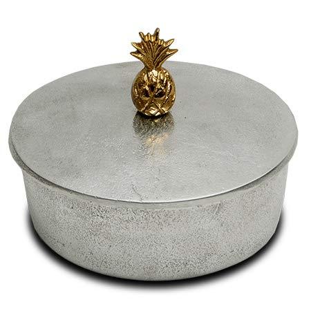 pineapple jewelry box - 9
