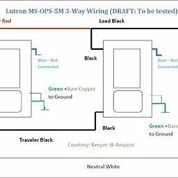 lutron wiring lutron image wiring diagram ms ops5m wiring diagram lutron ms home wiring diagrams on lutron wiring