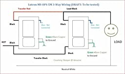 multi location wiring diagram lutron ma r lutron maestro ms ops2 3 way wiring diagram free download