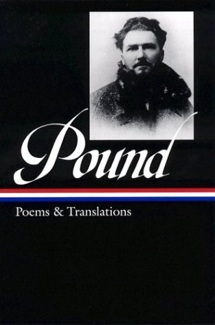 Ezra Pound: Poems and Translations (Library of - Ezra Pound Poems And Translations
