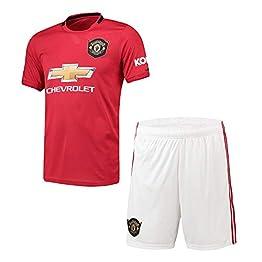 Maillot de Football personnalisé Manchester United