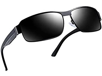 Amazon.com: Joopin-Polarized Sunglasses Men Polaroid