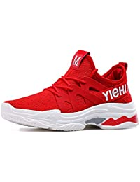 Men's Fashion Sneakers Casual Sport Shoes Lightweight...