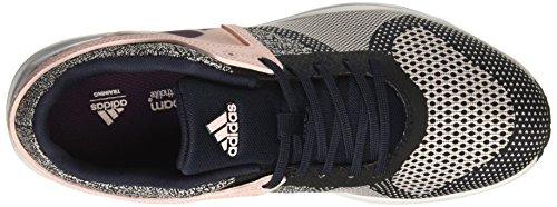 adidas CF Crazytrain Rosa W Damen Schwarz Fitnessschuhe 0wgASq
