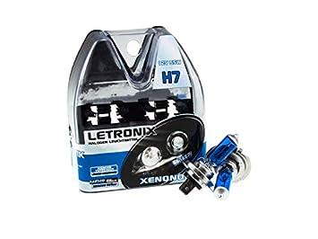 BLUETECH H9 60W 9500K Xenon Effekt 2er Set mit StVZO Zulassung
