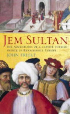 jem sultan - 1