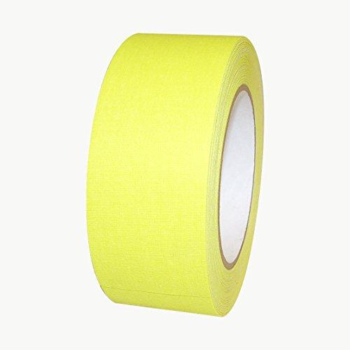 Yellow Gaffers Tape - 8