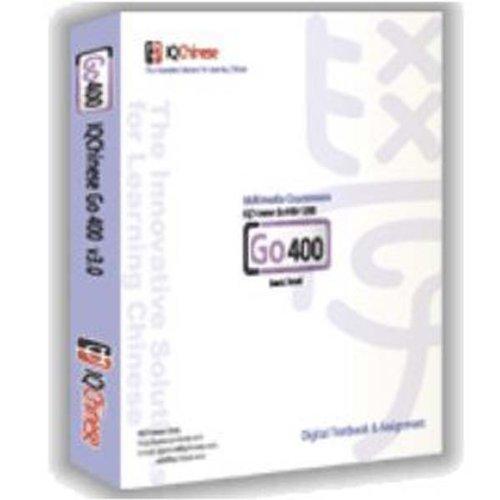 Download Go 400 CD Standalone PDF