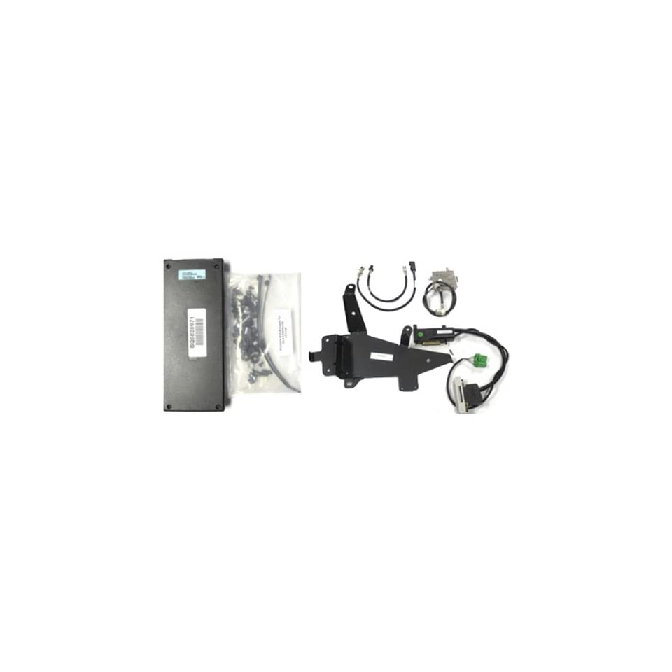 Mercedes Benz OEM Phone Kit for 2003 2004 CLK Class Coupe models
