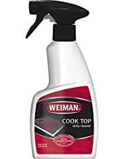Weiman CookTop Daily Cleaner, 355ml