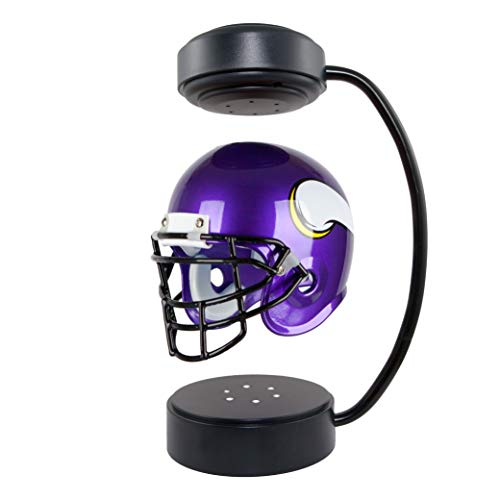Vikings Minnesota Office - NFL Minnesota Vikings Hover Helmet