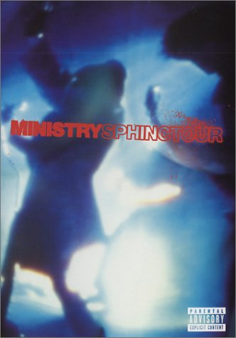 Ministry - Sphinctour by Sanctuary Records