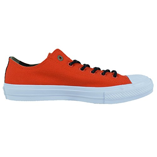 Converse , Baskets mode pour homme rouge Red