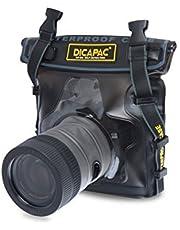 Dicapac WP-S10 outdoor-/onderwatertas SLR