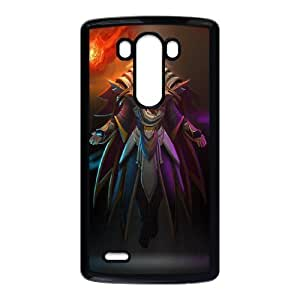 Generic Phone Case With Game Images For LG G4
