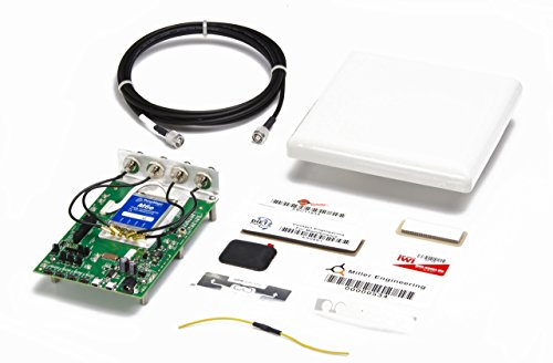 ThingMagic M6e Embedded RFID Reader Module Developer Kit (Global) by ThingMagic