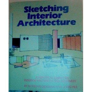 Sketching Interior Architecture