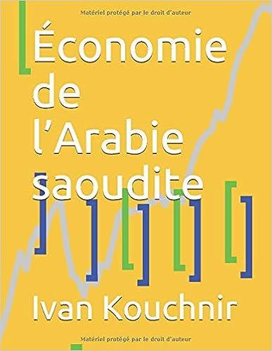 Économie de l'Arabie saoudite