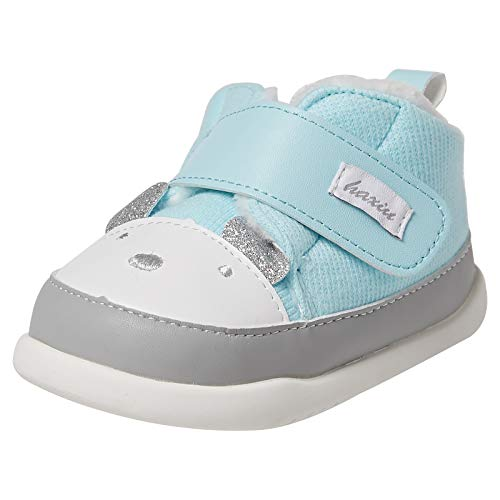 f0e2df5d8 KK Baby Shoes For Girls - Sky Blue: Amazon.ae