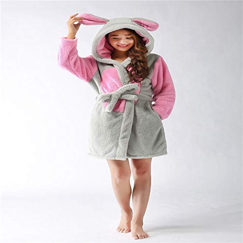 Lounge Pijamas Para Larga Ropa Invierno Albornoz Ysfu Manga Albornoces Bata Mujer Baño Suave De Envoltura Dormir Otoño Hogar YqSfx5w