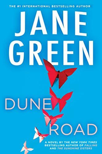 Dune Road: A Novel cover