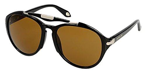 Lunettes de soleil Givenchy SGV 878 0Z42  Amazon.fr  Vêtements et ... 81dd3b6f49bf