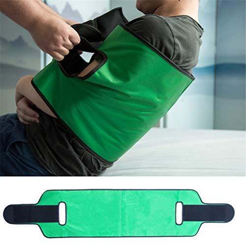 FAMLYJK Eslinga de Transferencia de Ayuda para el Paciente - Dispositivo de arnés para cinturón de Marcha de elevación con...