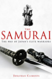 A Brief History of the Samurai (Brief Histories) (English Edition)