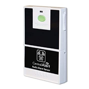 Amazon.com: CentralAlert Audio Alarm Sensor: Health ...