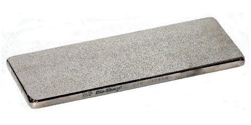 DMT D8XX  8-inch Dia-Sharp Continuous Diamond - Extra-Extra-Coarse (220 Grit Diamond)