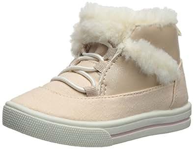 Amazon.com | carter's Pullman Fashion Winter Boot (Toddler