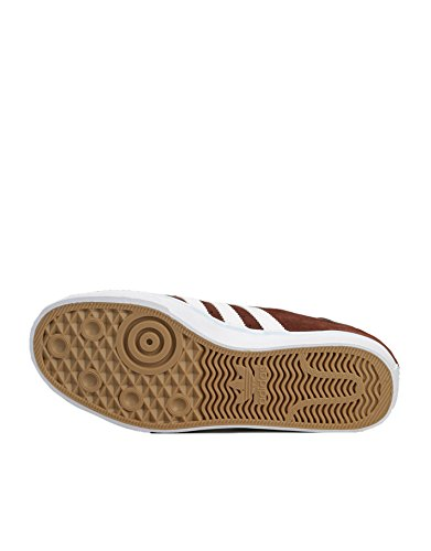adidas Adi-Ease Premiere Advance Skateboarding Trainers Mens Auburn/White/Ice Blue clearance buy cheap low price fee shipping view sale online 6GJT6VNxXZ