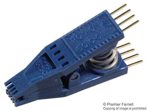 CPT-063 Test Clip SOIC8 Pomona 5250