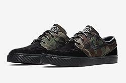Nike Sb Zoom Stefan Janoski Og Skate Shoes (12 D(m) Us)