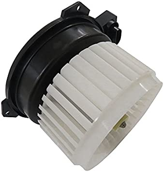 NEW FRONT HVAC BLOWER MOTOR FITS HONDA FIT 2009-2014 79310-TF0-G01 79310TF0G01
