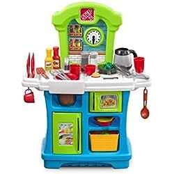 Step2 Little Cooks Kitchen Playset