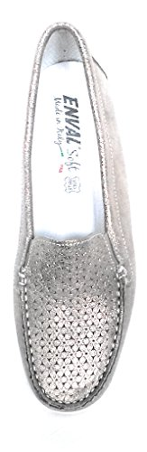 Closed Enval Women's Toe Soft Gold rErqw16